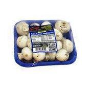Giorgio Fresh Baby Button Mushrooms