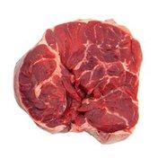 Semi Boneless Beef Chuck Roast