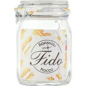 Bormioli Rocco Fido Jar, 33-3/4 Ounces