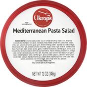 Ukrops Mediterranean Pasta Salad