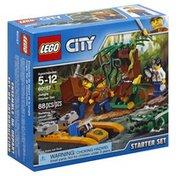 LEGO Building Toy, Jungle Starter Set