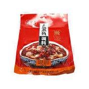 Chongqing Boiled Fish Seasoning