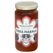 Masala Mama Simmer Sauce, Tikka Masala, Mild Medium