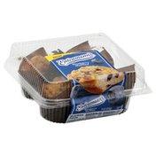 Entenmann's Muffins, Blueberry