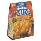 Kraft Elbow Pasta and Cheddar Cheese Sauce