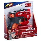 NERF DOG Bigshock, N-Strike Mega