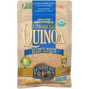 Lundberg Family Farms Antique White Organic Quinoa