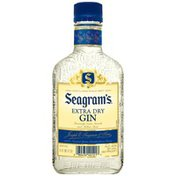 Seagram's Usa Extra Dry Gin