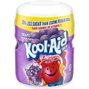 Kool-Aid Grape Drink Mix