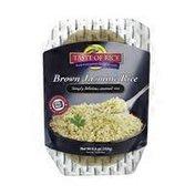 Taste Of Rice Brown Jasmine Rice
