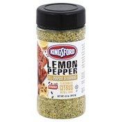 Kingsford All-Purpose Seasoning, Lemon Pepper