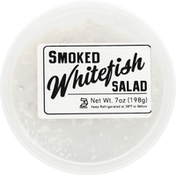 Acme Smoked Fish Salad, Smoked Whitefish