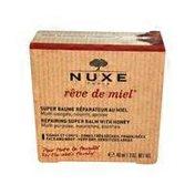 Nuxe Reve de Miel Repairing Super Balm with Honey