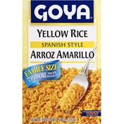 Goya Spanish Style Yellow Rice Mix