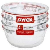 Pyrex Prep Bowls