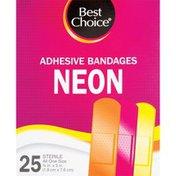 Best Choice Neon Bandages
