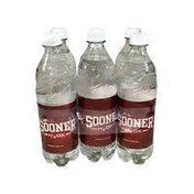 H2OK Sooner Bottled Water
