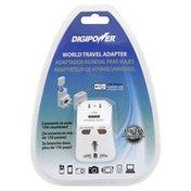 Digipower World Travel Adapter