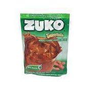 Zuko Tamarindo Flavored Tamarind Drink Mix