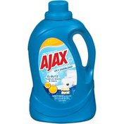 Ajax Concentrated Oxy Overload Fresh Burst Laundry Detergent