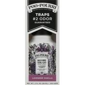 Poo-Pourri Toilet Spray,, Lavender Vanilla
