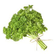 Mlh Washed & Checked Parsley