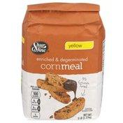 Shurfine Yellow Enriched & Degerminated Cornmeal