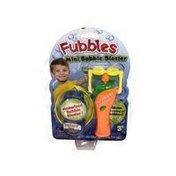 Omni Party Fubbles Bubble Blaster