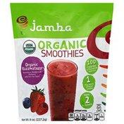 Jamba Smoothies, Organic, Razzmatazz