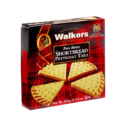 Walkers Shortbread Petticoat Tails Shortbread