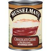 Musselman's Chocolate Creme Pie Filling