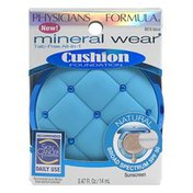 Physicians Formula Mineral Wear Cushion Foundation 6816 Natural