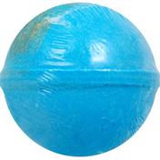 Latika Bath Bomb, Blue Sapphire