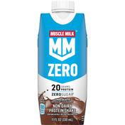 CytoSport Muscle Milk Chocolate 100 Calorie