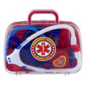 Ja-Ru Inc. Emergency Rescue Medic Set