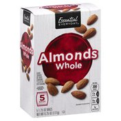 Essential Everyday Almonds, Whole