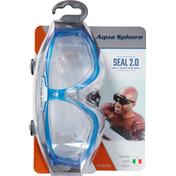 Aqua Sphere Adult Seal 2.0 Swim Mask