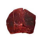 Choice Beef Boneless Sirloin Tip Steak