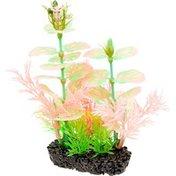 Penn-Plax Small Plant Glow Pod Plastic