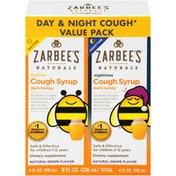 Zarbee's Naturals Children's Cough Syrup