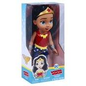 Dc Doll, DC Toddler, Wonder Woman