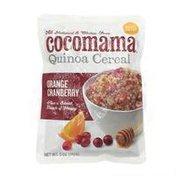 Cocomama Orange Cranberry Rte