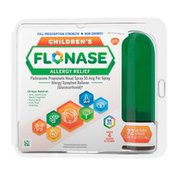 FLONASE Children's Allergy Nasal Spray, Children's Allergy Nasal Spray