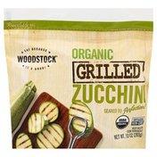 Woodstock Zucchini, Organic, Grilled
