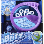 Imperial Toy Blitz Bubbles, Bubble Blowout