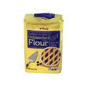 Tops Unbleached Flour
