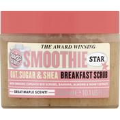 Soap & Glory Scrub, Breakfast, Oat, Sugar & Shea