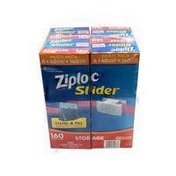 Ziploc Slider Storage Quart