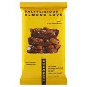 Truwomen Protein Bar, Saltylicious Almond Love