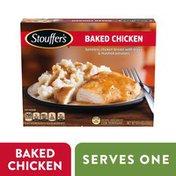 Stouffer's Baked Chicken Frozen Meal